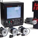 Ремонт HYPERTHERM ЧПУ CNC EDGE Pro Ti Powermax HyPerformance, Омск