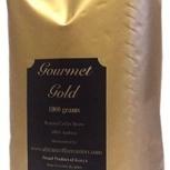 Зерновой кофе Gourmet Gold Kenya, Омск