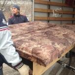 Перевозка дивана, Омск