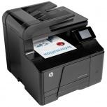 Продам МФУ HP LaserJet Pro 200 MFP M276n, Омск