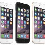 Замена дисплейного модуля iPhone 6, Омск