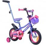 Велосипед детский Аист Wikki 12, Омск