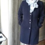 Пальто демисезонное, Омск