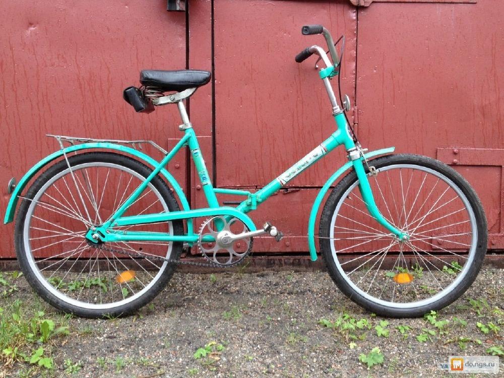 работать велосипед салют кто их выпускает весной