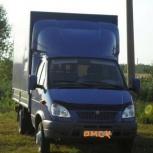 Ищу работу с личным автомобилем Газель, Омск