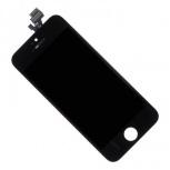 Замена стекла на iPhone 5s (белое), Омск