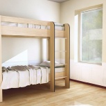 Кровать 2-х ярусная, Омск