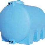 Баки (емкости) для воды пластиковые ath горизонтальные 500-1500 литров, Омск