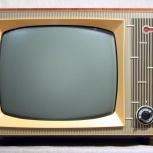 Ремонт телевизоров на дому, Омск