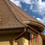 Крыши любой сложности, Омск