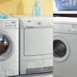 Установка стиральных посудомоечных машин, водонагревателей, Омск