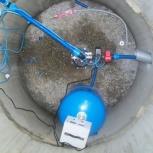 """Скважины на воду """"под ключ"""". Автоматизация водоснабжения, Омск"""