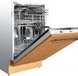 Установка и подключение посудомоечных машин в Омске, Омск