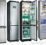 Ремонт холодильников на дому, Омск