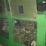 Дизель генераторы (электростанции) от 10 до 500кВт с хранения, Омск