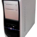 Компьютер AMD Athlon 3000+ /1gb / 120GB/ DVD-RW, Омск