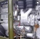 Дизель-генератор (электростанция) АД 30Т/400, Омск
