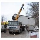 Демонтажные работы любой сложности, Омск