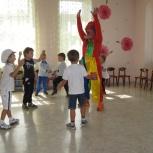 Проведение детских праздников. Аниматоры, Омск