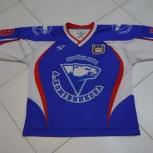 Хоккейный свитер, Омск