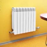 Продажа радиаторов отопления, Омск