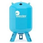 Гидроаккумулятор WAV-200 Wester бак мембранный (для водоснабжения), Омск